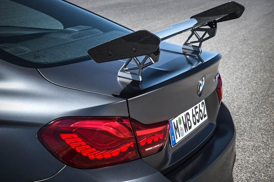 2016 BMW M4 GTS - Slide 52