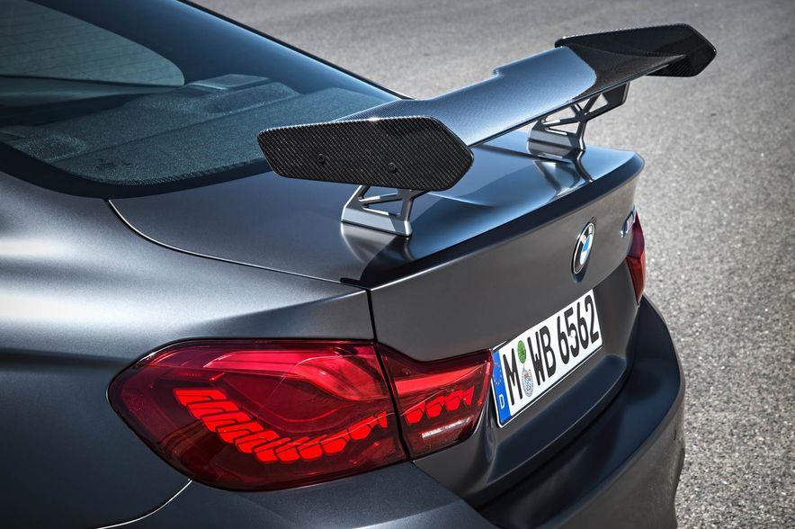 2016 BMW M4 GTS - Slide 53