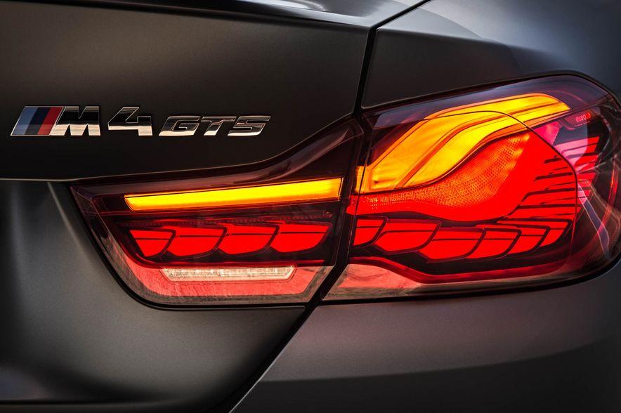 2016 BMW M4 GTS - Slide 57