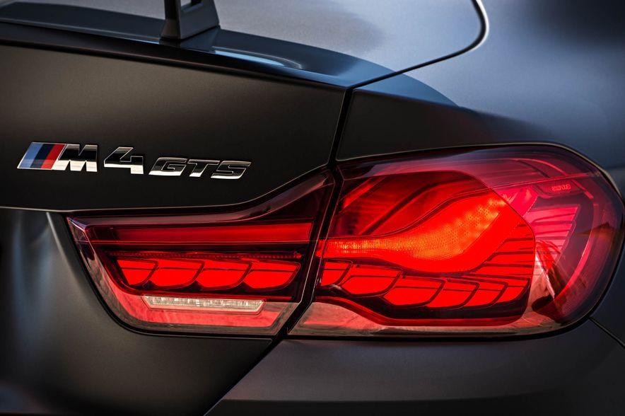 2016 BMW M4 GTS - Slide 58