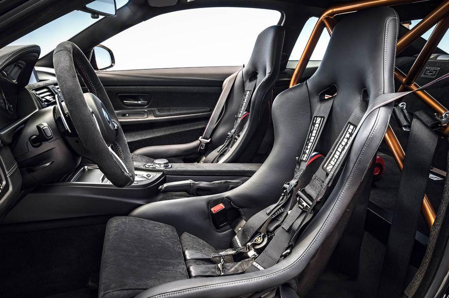 2016 BMW M4 GTS - Slide 64