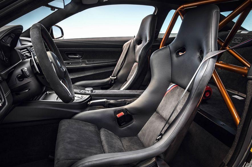 2016 BMW M4 GTS - Slide 65