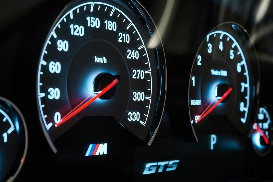 2016 BMW M4 GTS - Slide 70