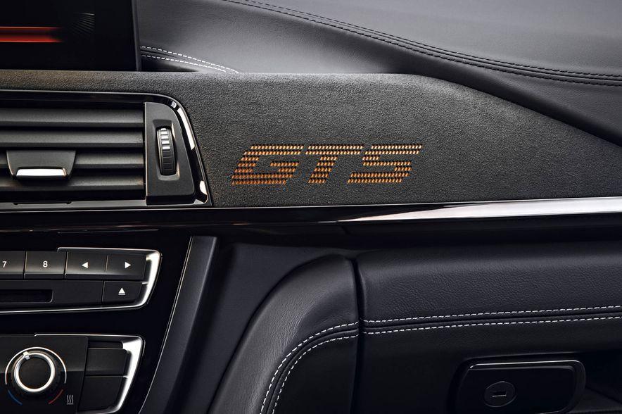 2016 BMW M4 GTS - Slide 71