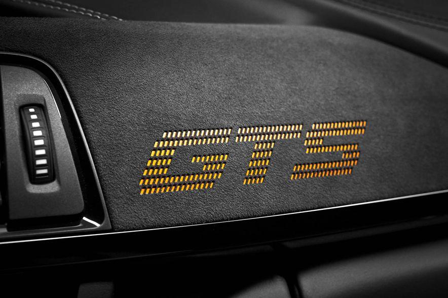 2016 BMW M4 GTS - Slide 72