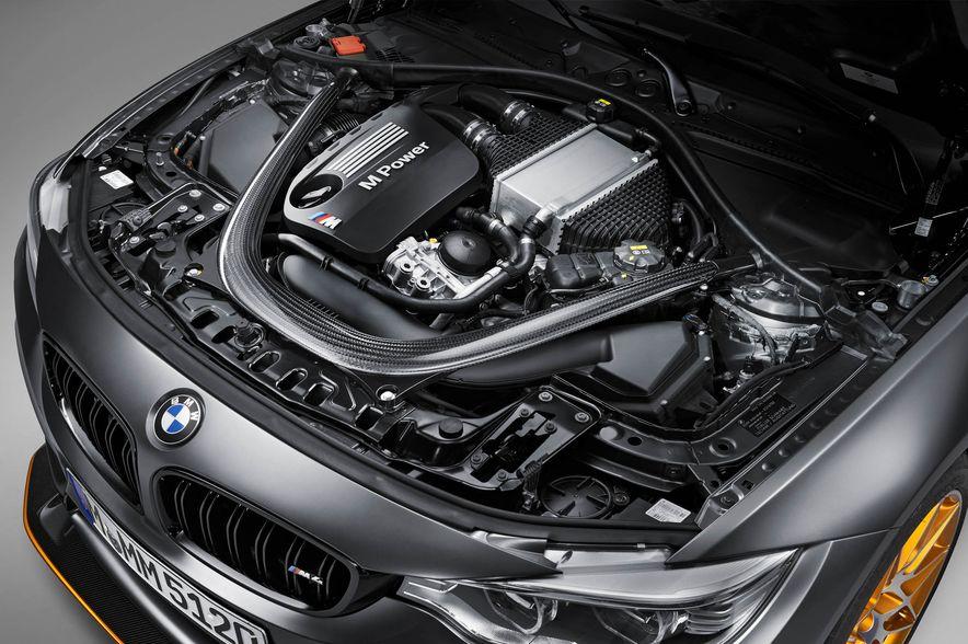2016 BMW M4 GTS - Slide 81