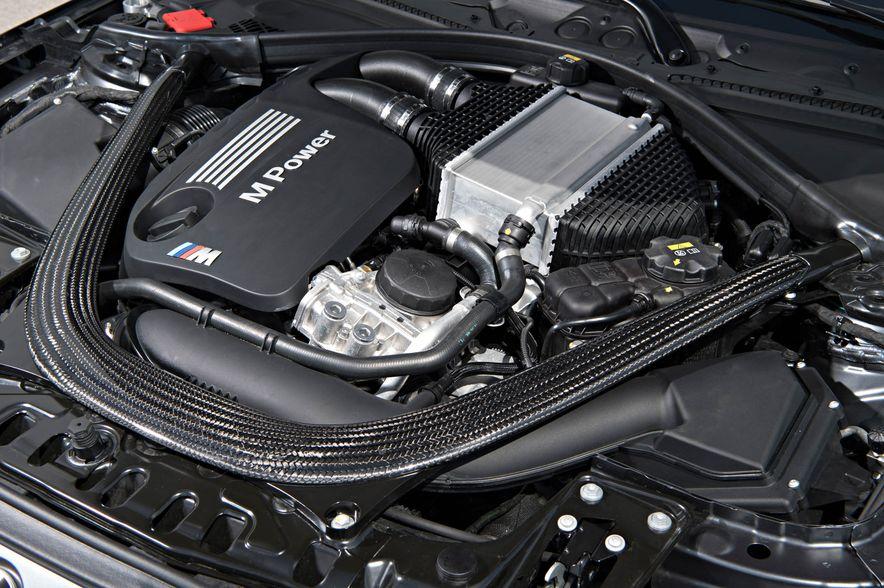 2016 BMW M4 GTS - Slide 82