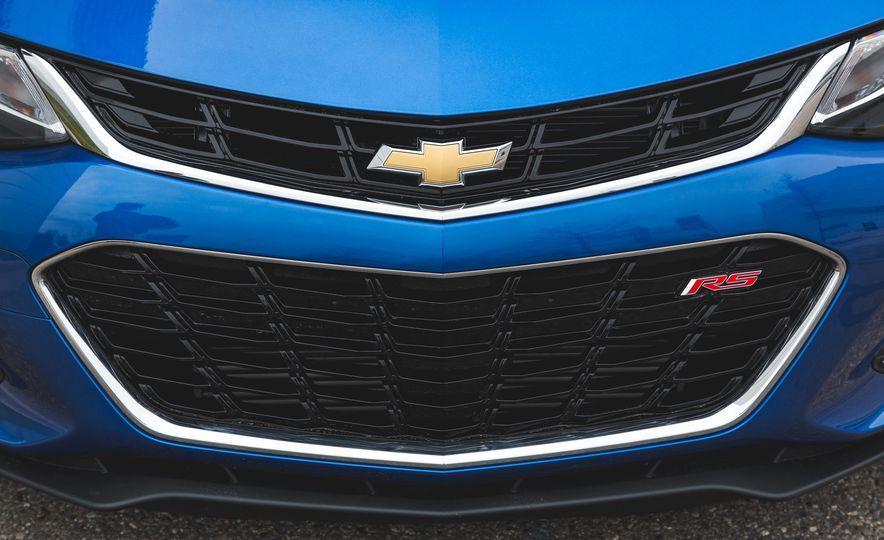 2016 Chevrolet Cruze LT - Slide 20