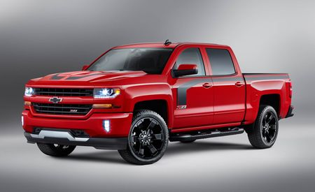 2016 Chevrolet Silverado Rally Edition Debuts, Realtree Edition Shown for Real
