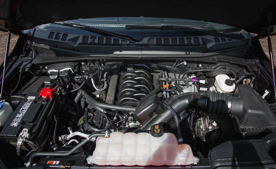 2016 Ford F-150 SuperCrew 4x4 - Slide 44