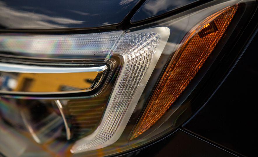 2016 Honda Pilot Elite AWD - Slide 63