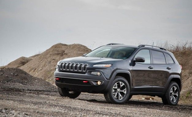 2016 Jeep Cherokee Trailhawk 110 626x382?resize=480 * more than 400,000 fca products recalled due to wiring news car