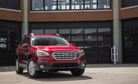 Subaru Recalls 48,500 Legacy, Outback Models for Steering Failure