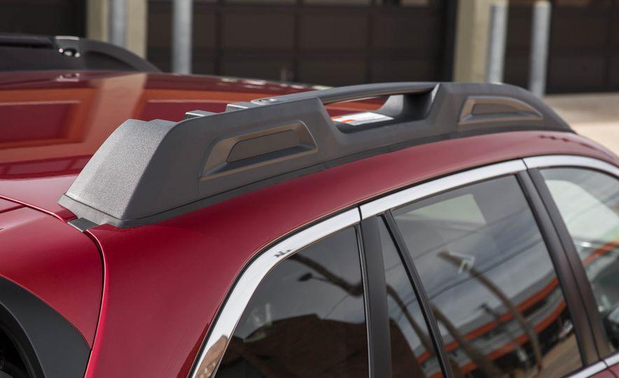 2016 Subaru Outback - Slide 19