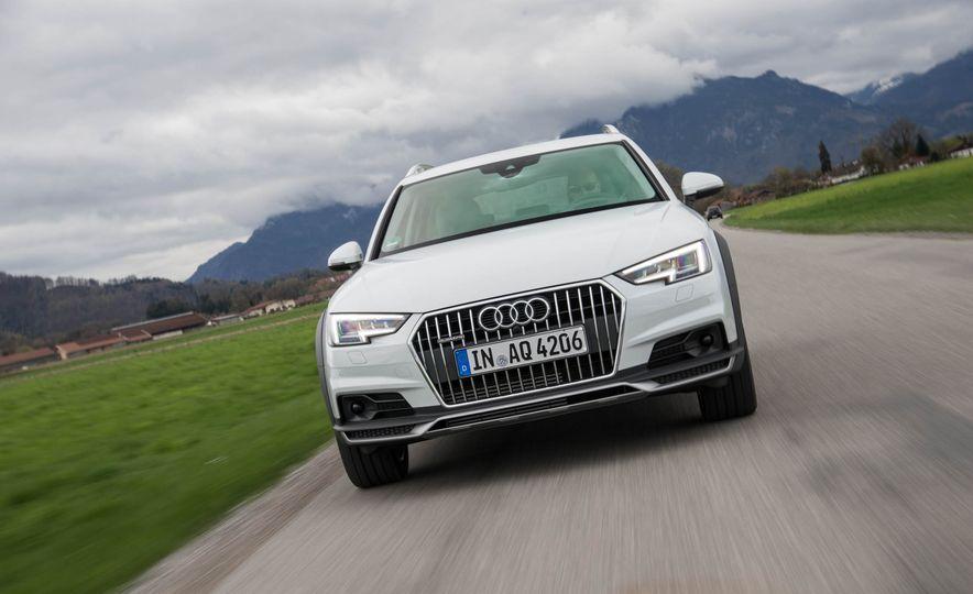 2017 Audi A4 Allroad - Slide 4