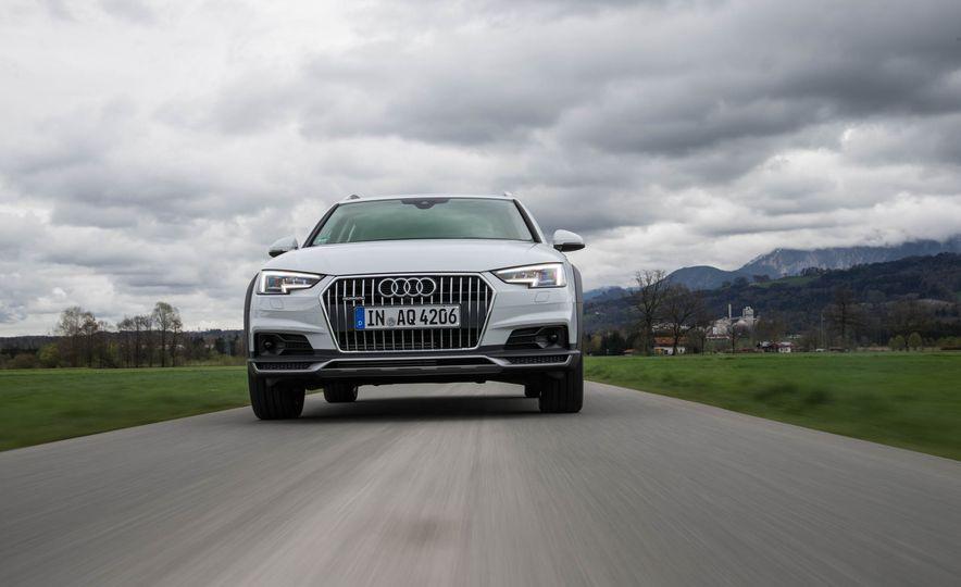 2017 Audi A4 Allroad - Slide 5