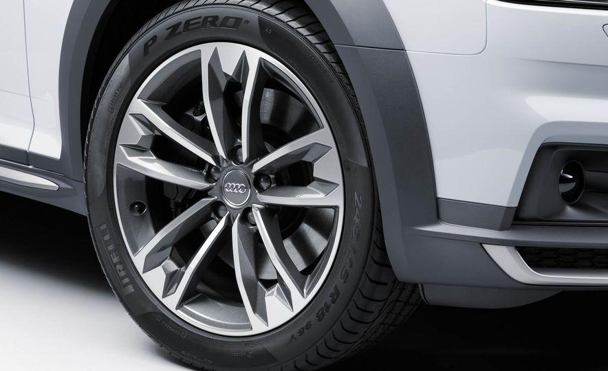 2017 Audi A4 Allroad - Slide 27