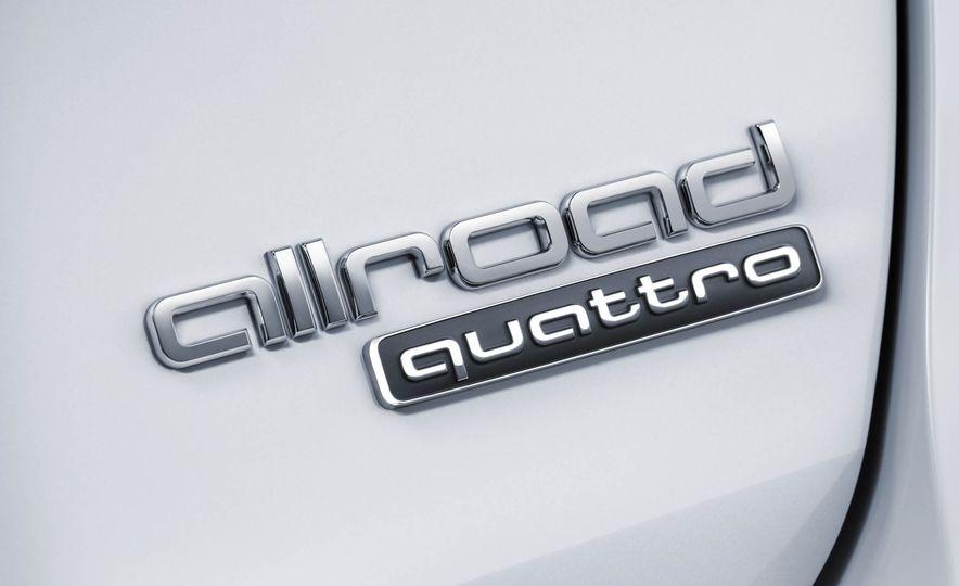 2017 Audi A4 Allroad - Slide 30