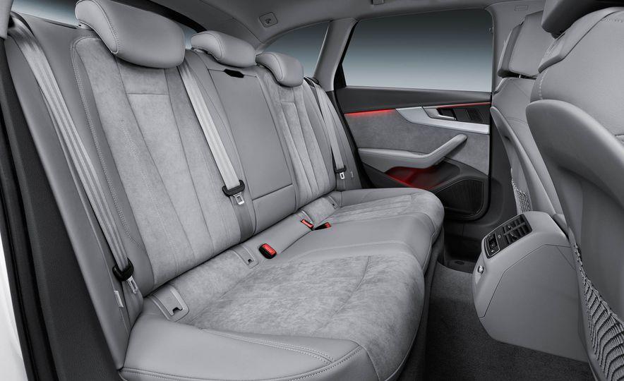 2017 Audi A4 Allroad - Slide 34