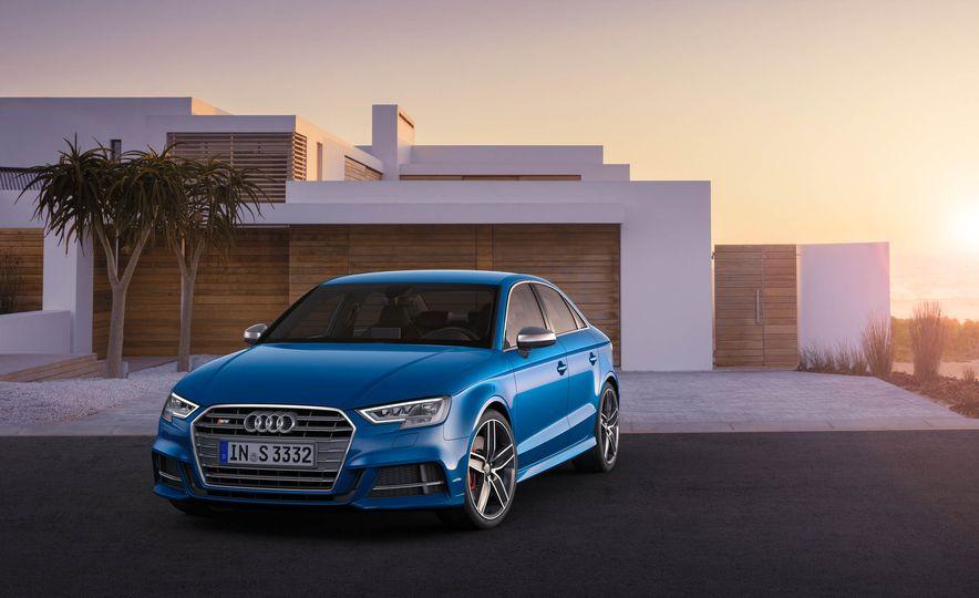 2017 Audi S3 - Slide 3
