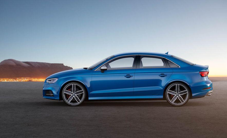 2017 Audi S3 - Slide 6