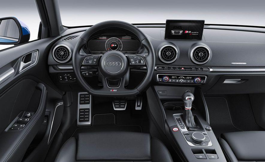 2017 Audi S3 - Slide 9
