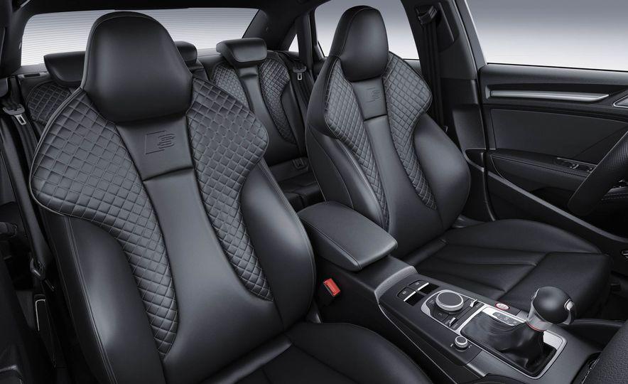 2017 Audi S3 - Slide 10