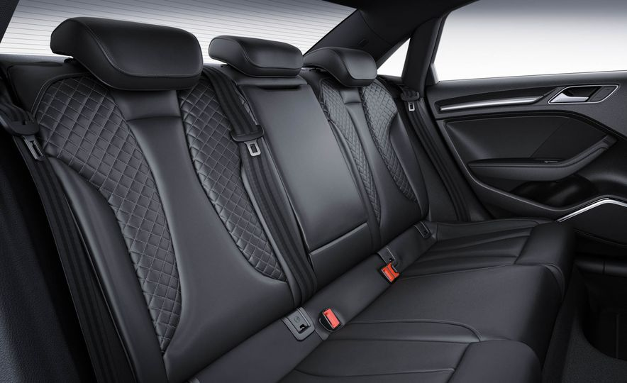 2017 Audi S3 - Slide 11