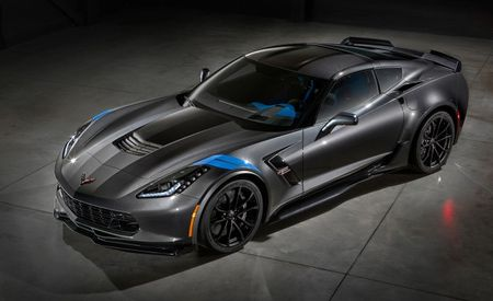 2017 Chevrolet Corvette Grand Sport Priced, Is a Grand Deal