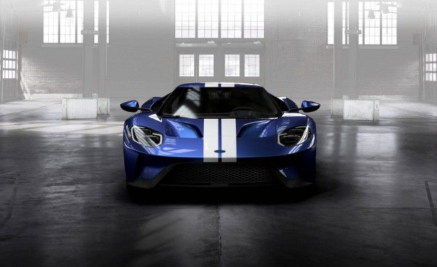 People Have Already Applied To Buy The Ford Gt News Car And Driver