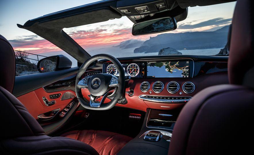 2017 Mercedes-AMG GT R - Slide 64