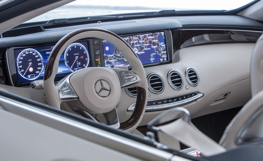2017 Mercedes-AMG GT R - Slide 59