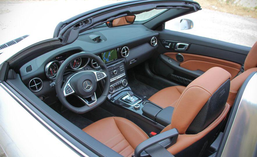2017 Mercedes-AMG GT R - Slide 81