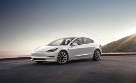 Tesla Model Y Compact SUV Will Be Based on the Model 3 After All
