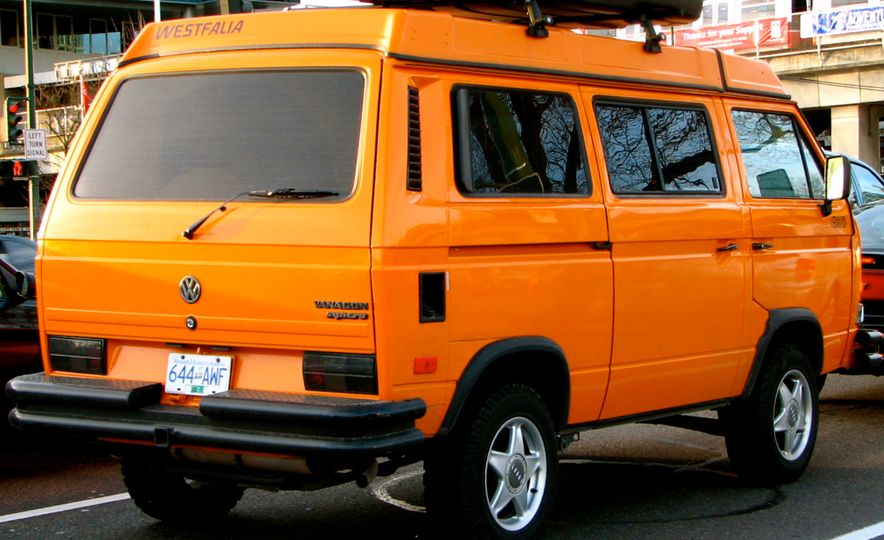 20 Old-School Off-Road Rigs for Backcountry Adventure - Slide 9