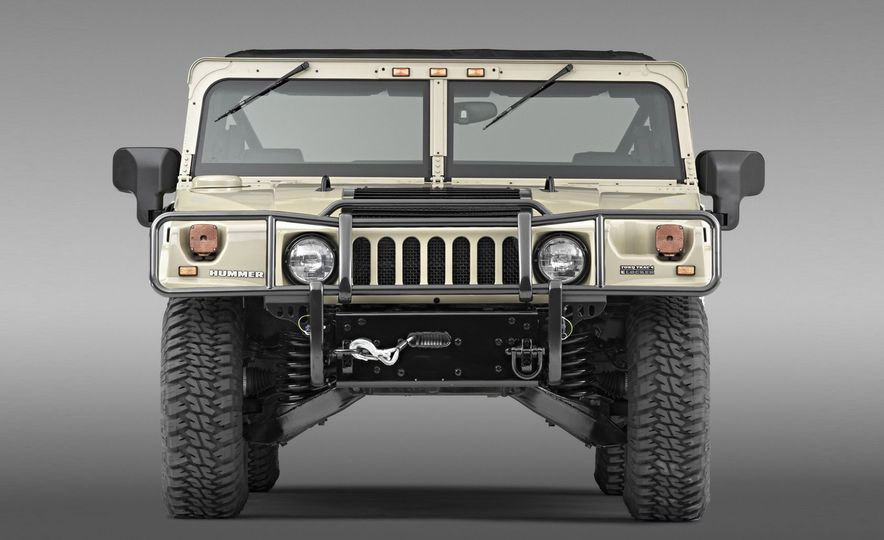 20 Old-School Off-Road Rigs for Backcountry Adventure - Slide 19