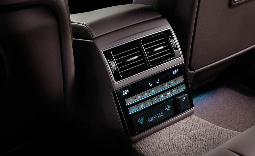 Jaguar XFL (Chinese spec) - Slide 14