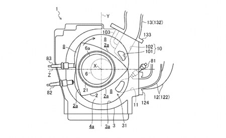 New Spin: Mazda Files Patent for New-Gen Rotary Engine, Here's What It Tells Us