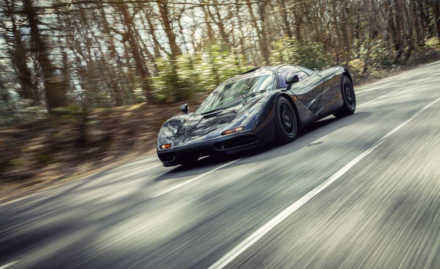 McLaren F1 - Slide 5