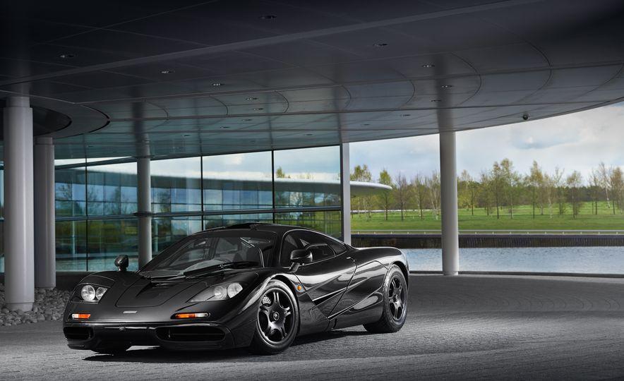 McLaren F1 - Slide 14