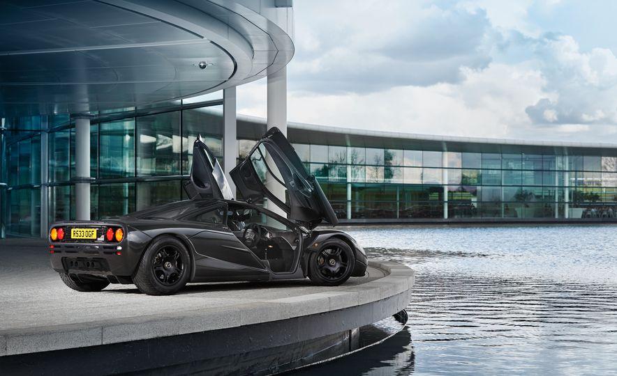 McLaren F1 - Slide 16