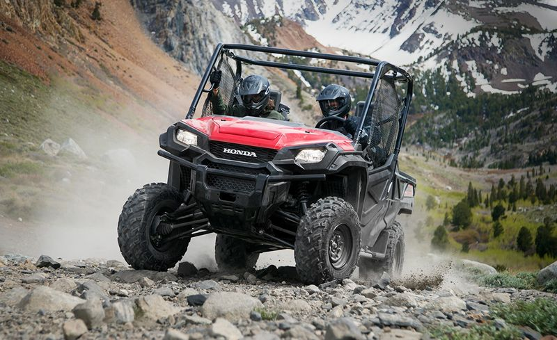 All-Terrain, For Real: 16 of the World's Most Capable Adventure Vehicles - Slide 15