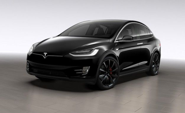 Tesla Model X Reviews | Tesla Model X Price, Photos, and Specs | Car ...