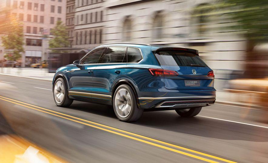 Volkswagen T-Prime concept - Slide 3