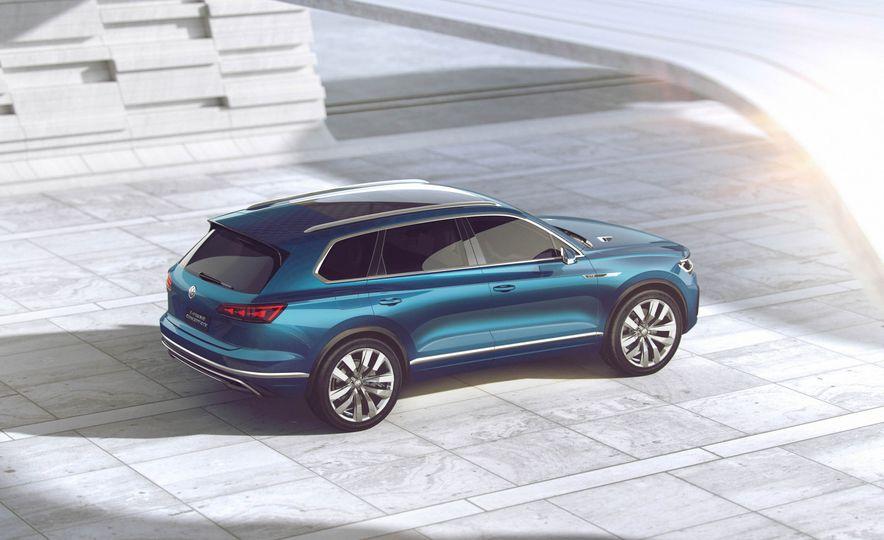 Volkswagen T-Prime concept - Slide 22
