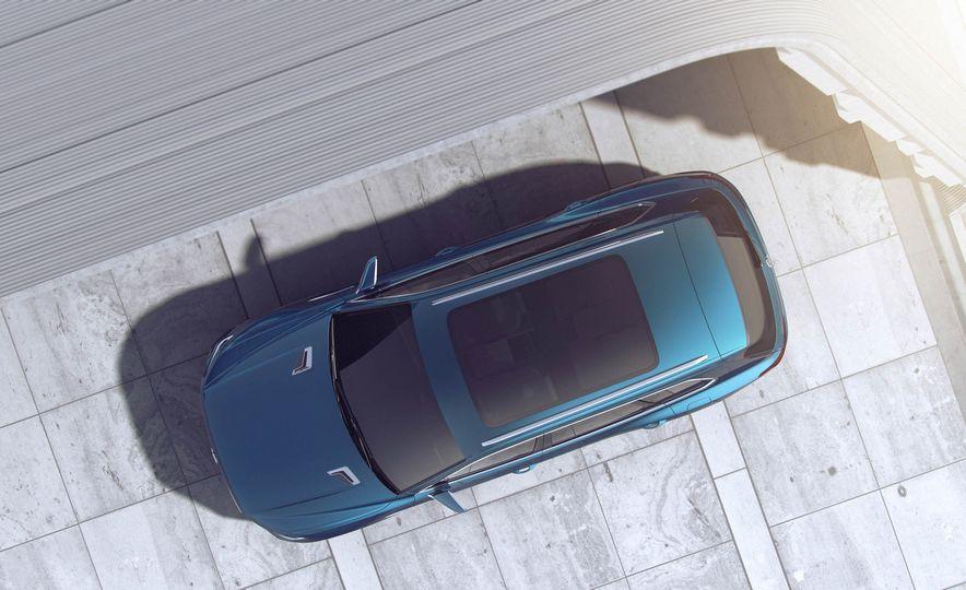Volkswagen T-Prime concept - Slide 23