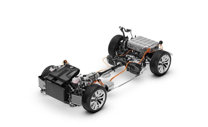 Volkswagen T-Prime concept - Slide 28