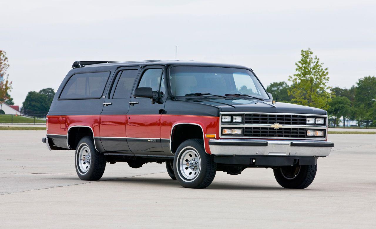 20 Best Off Road Vehicles For Adventurers Top Suvs 98 Chevy Blazer Fuel Line Diagram Read Sources 1998 Chevrolet
