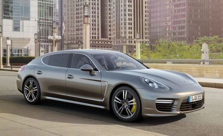 Porsche Could Revive the 928 as a Panamera-Based Coupe