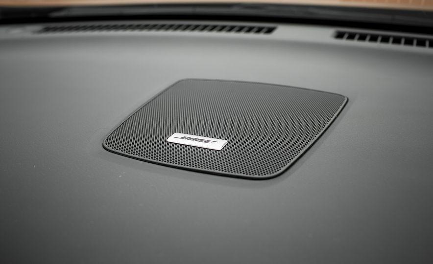 2015 Nissan Murano Platinum AWD - Slide 37